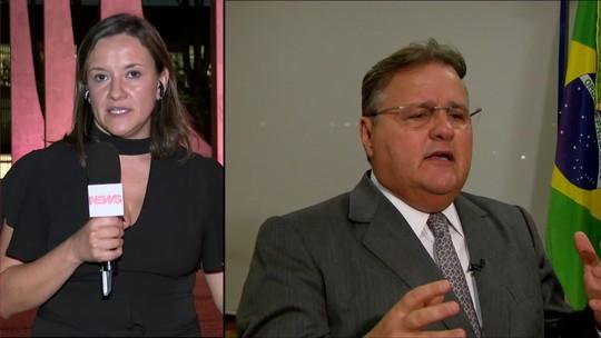 Fachin vota por condenação de Geddel e Lúcio Vieira Lima