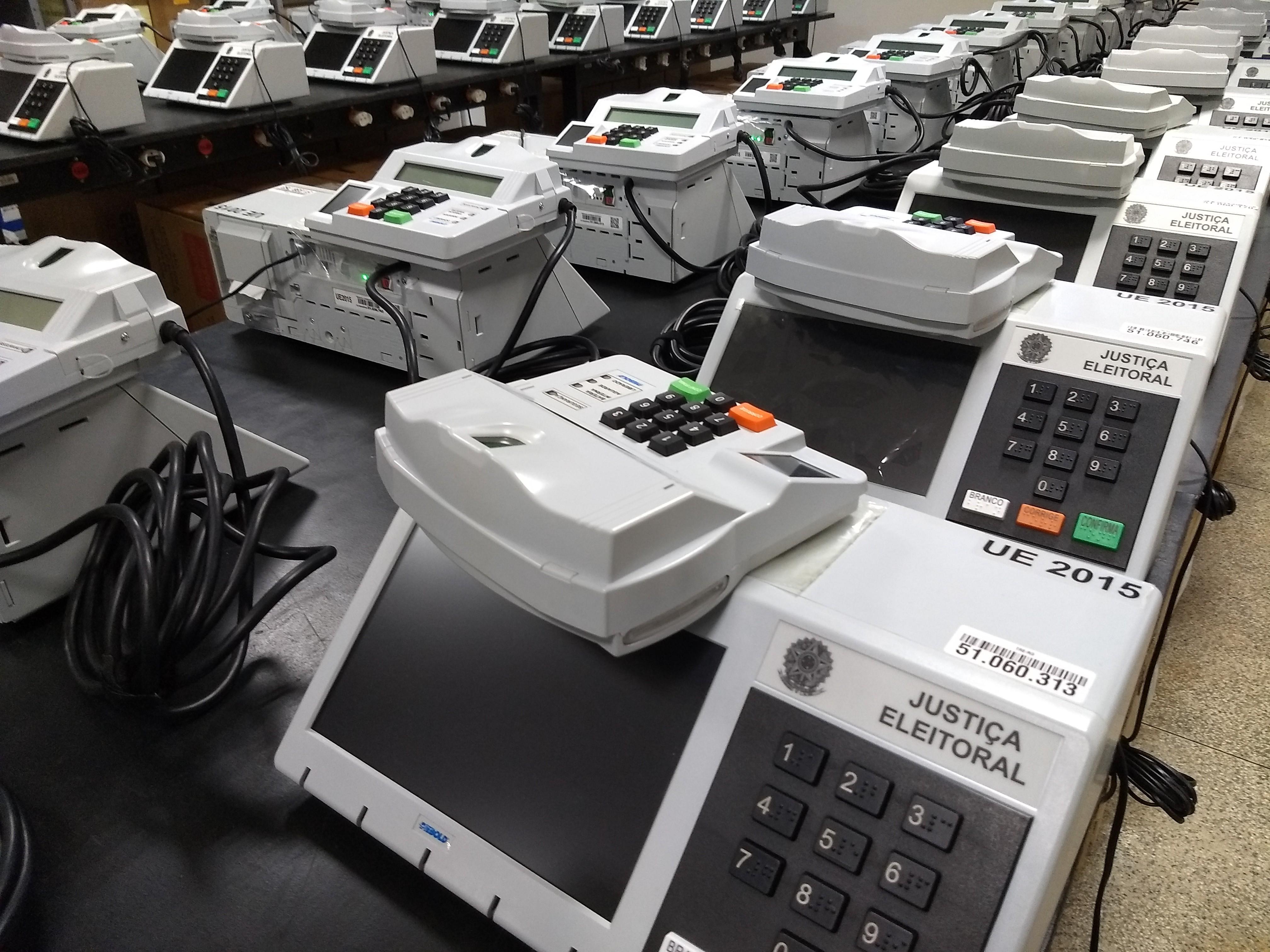 Eleição suplementar do município de São Francisco tem data definida pelo TRE-SE - Notícias - Plantão Diário