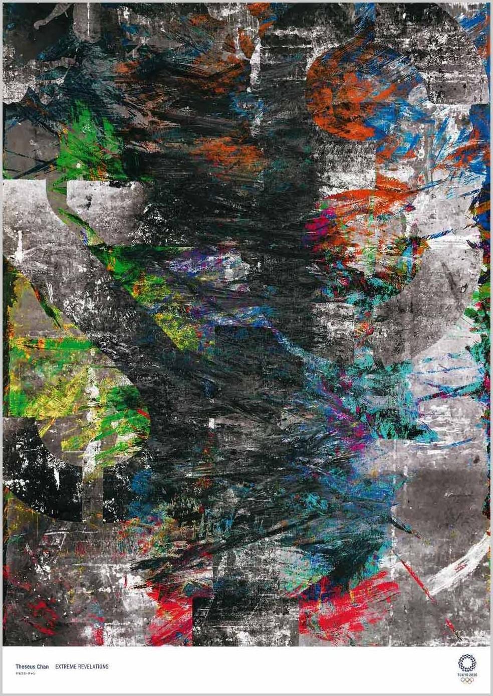 Theseus Chan / Diretor de Arte — Foto: Reprodução