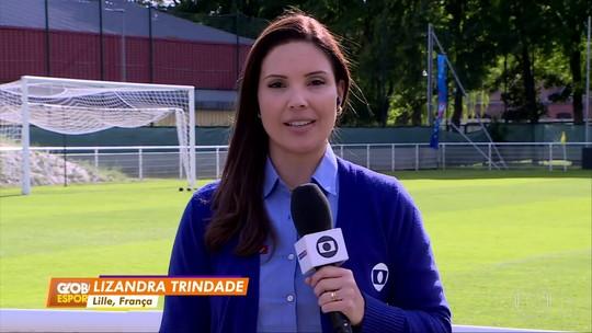 Veja as notícias da seleção feminina na Copa do Mundo