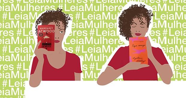 Cultura livro (Foto: Ilustração Silvana Martins)