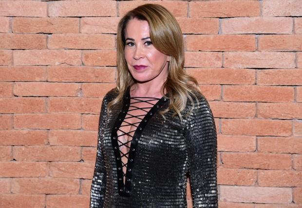 Zilu Godói  (Foto: Leo Franco/AgNews)