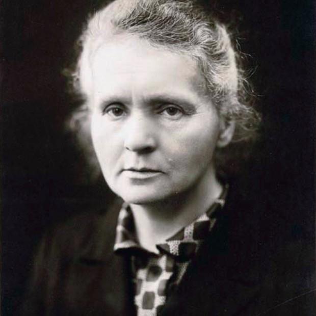 cientista que conduziu pesquisas pioneiras sobre radioatividade e ajudou a desenvolver o raio-X (Foto: Wikicommons)