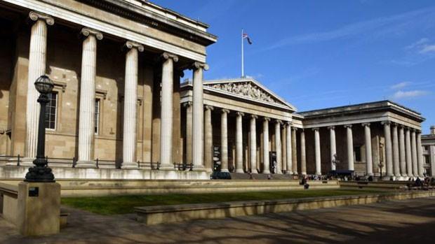 Estátua foi comprada pelo Museu Britânico em 1805 (Foto: BBC)