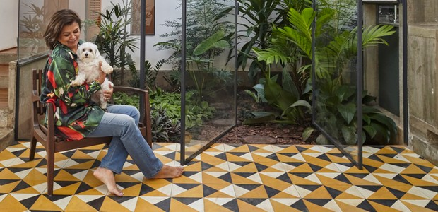 home-projeto-ladrilho-hidraulico (Foto: Casa e Jardim)