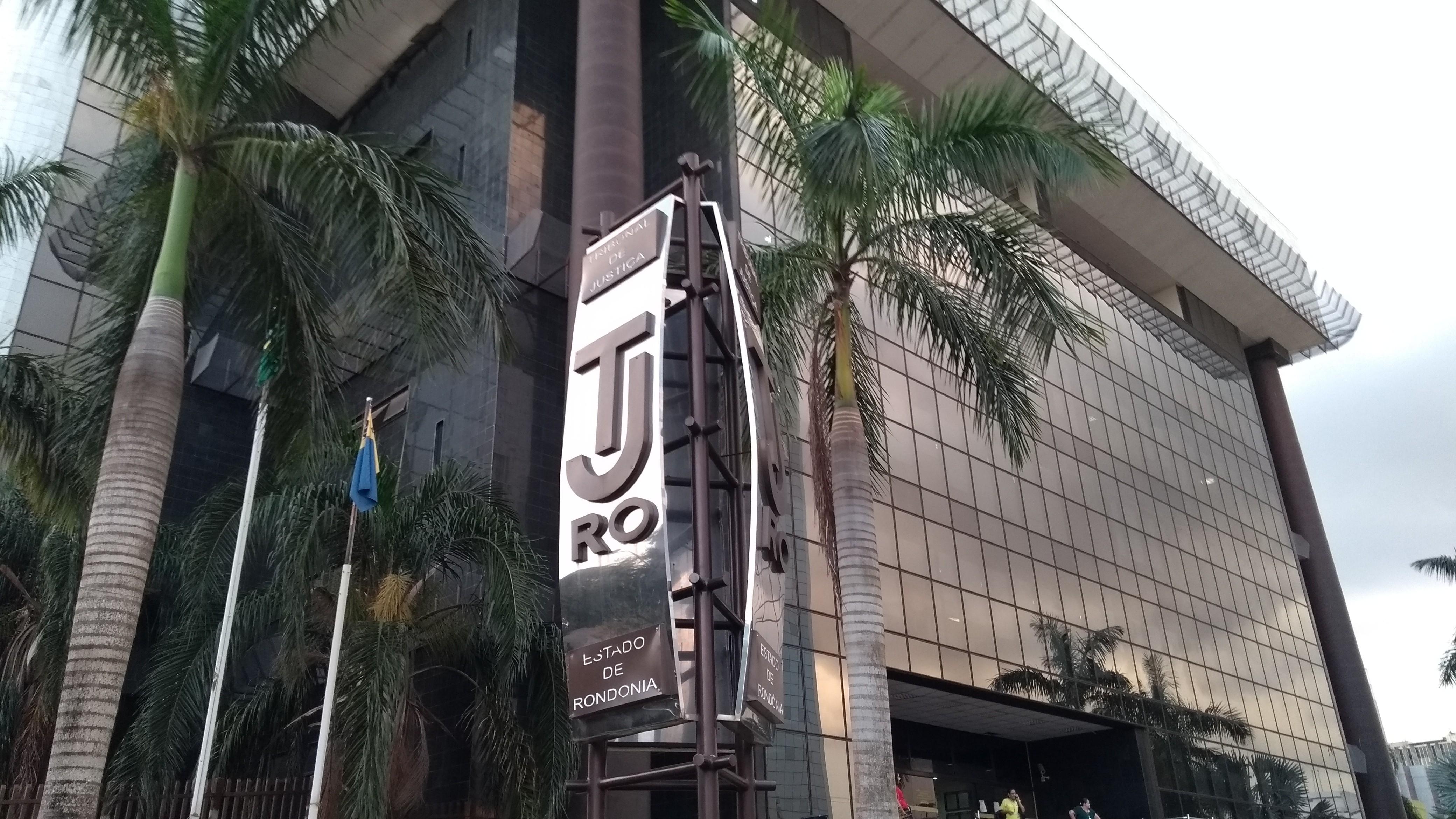 Concurso do TJ: Inscrições para analista e técnico judiciário encerram nesta quarta (29) em Rondônia