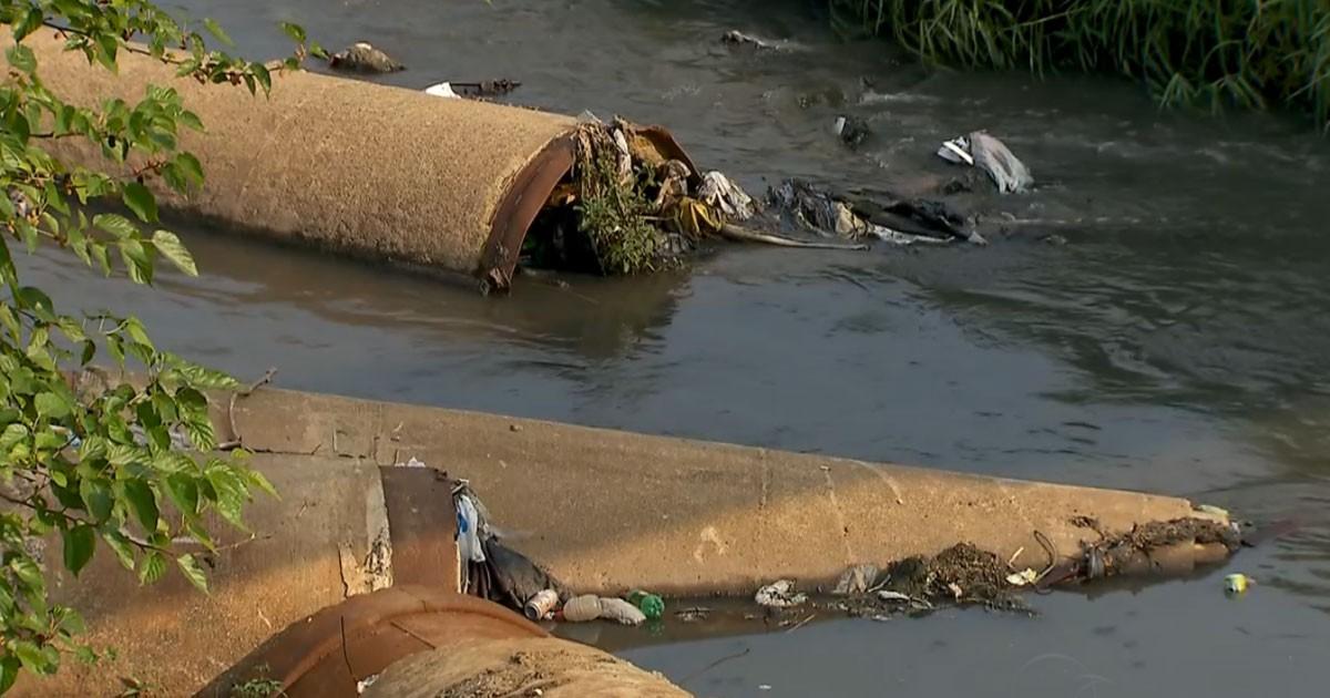 Governo federal autoriza repasse de quase R$ 200 mil para ações de saneamento básico em Juiz de Fora e Muriaé
