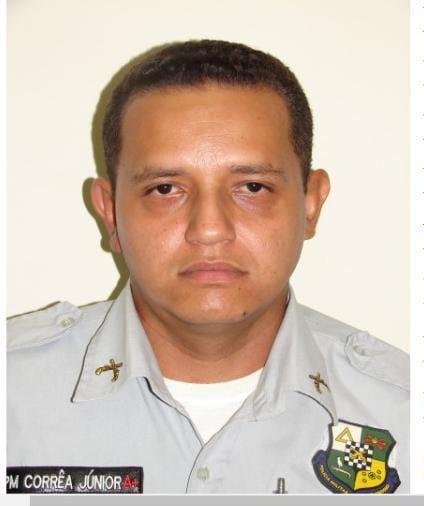 Sargento da PM morre de Covid-19 após ficar 18 dias internado em Cuiabá