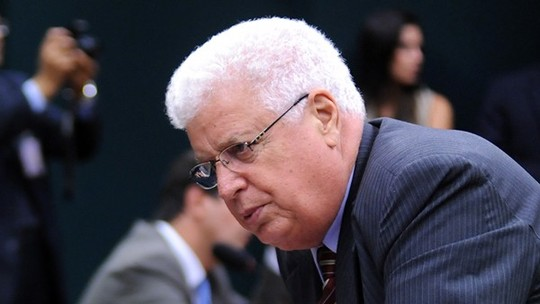 Foto: (Lucio Bernardo Jr. / Câmara dos Deputados)