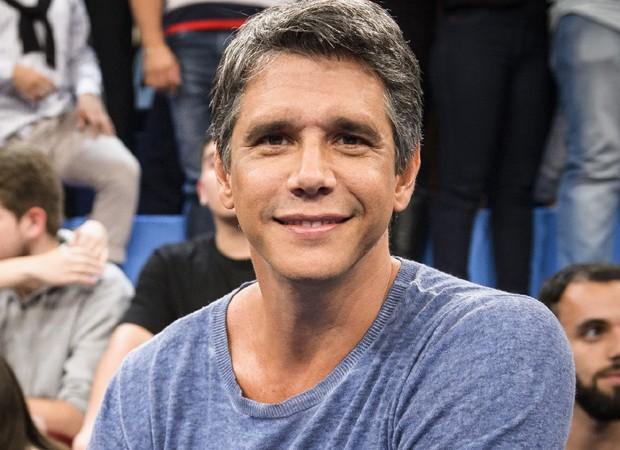 Márcio Garcia (Foto: Divulgação/TV Globo)