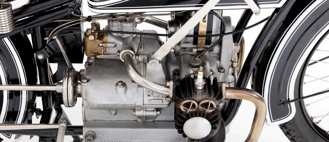 BMW R 32