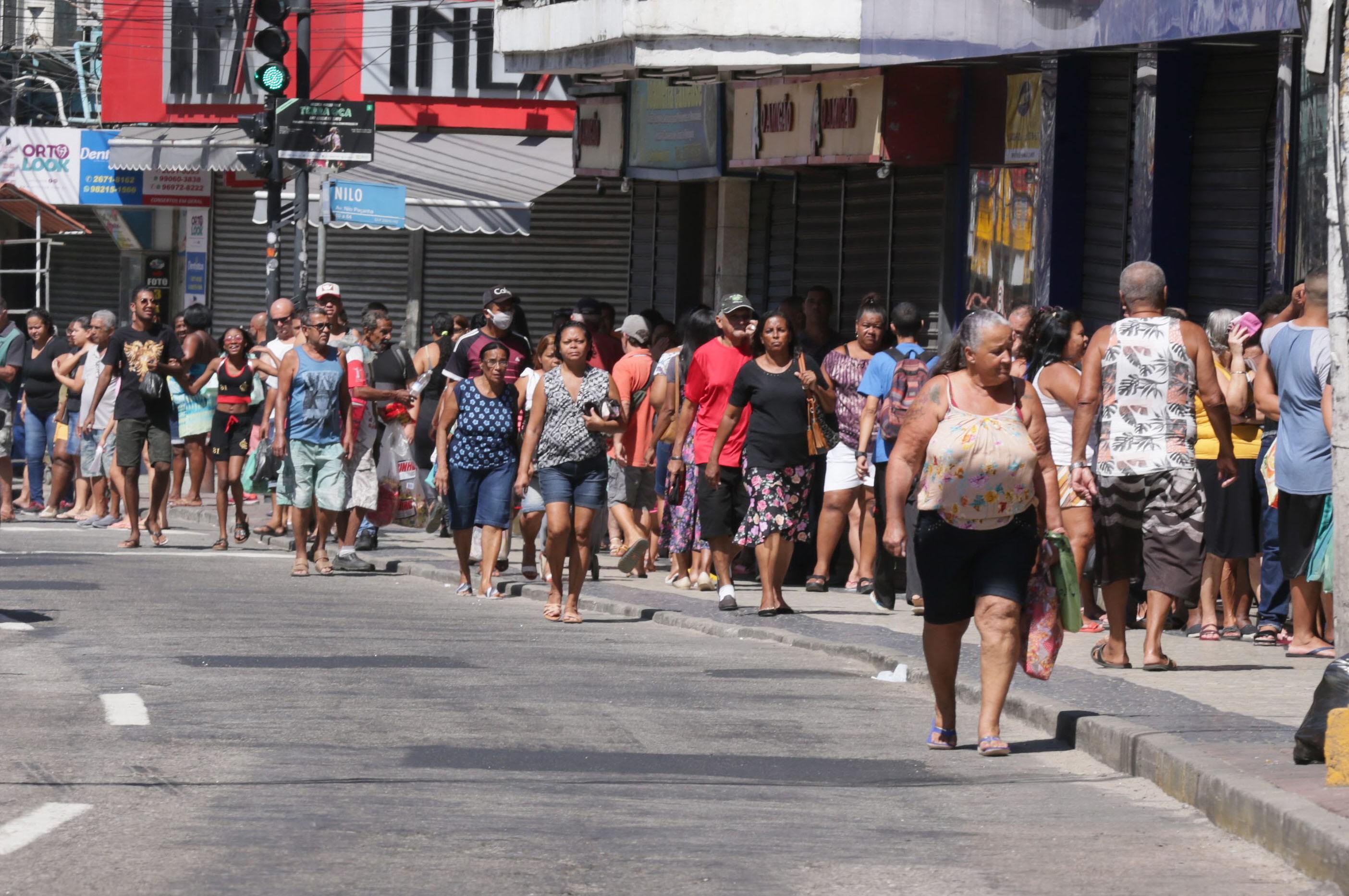 Angra, Caxias, São Gonçalo, Rio, Volta Redonda e outros: mais da ...