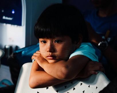 Crianças de baixa renda são as mais afetadas pelo fechamento das escolas