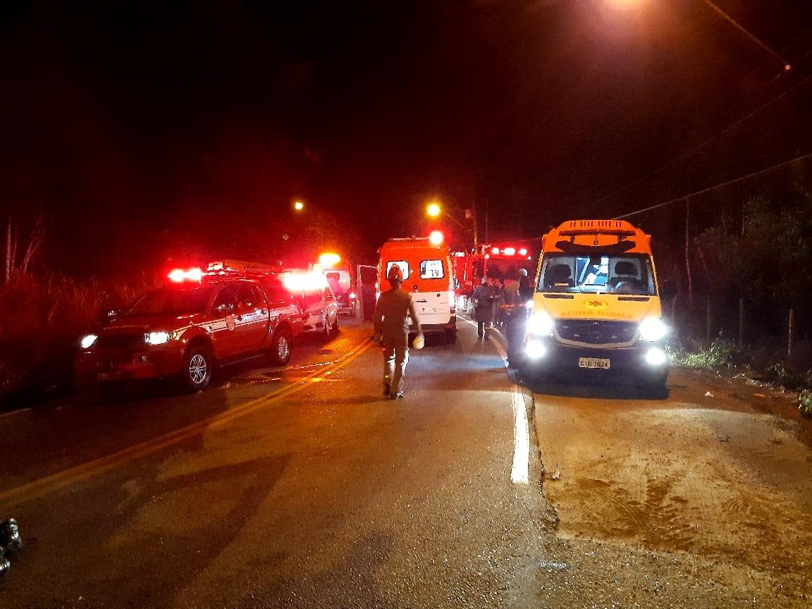 Covid-19 já matou 10 vezes mais que acidentes de trânsito em 2020 no Alto Tietê