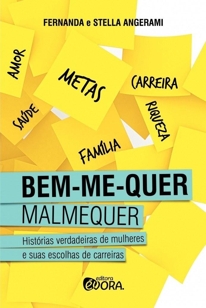 Bem-me-quer, Malmequer (Foto: Divulgação)