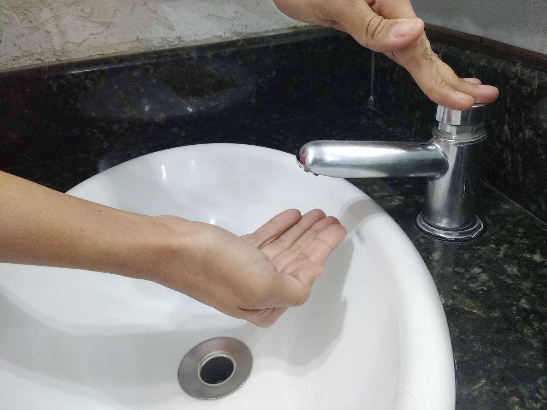 Obra da Sanasa interrompe fornecimento de água em condomínios no distrito de Sousas - Noticias