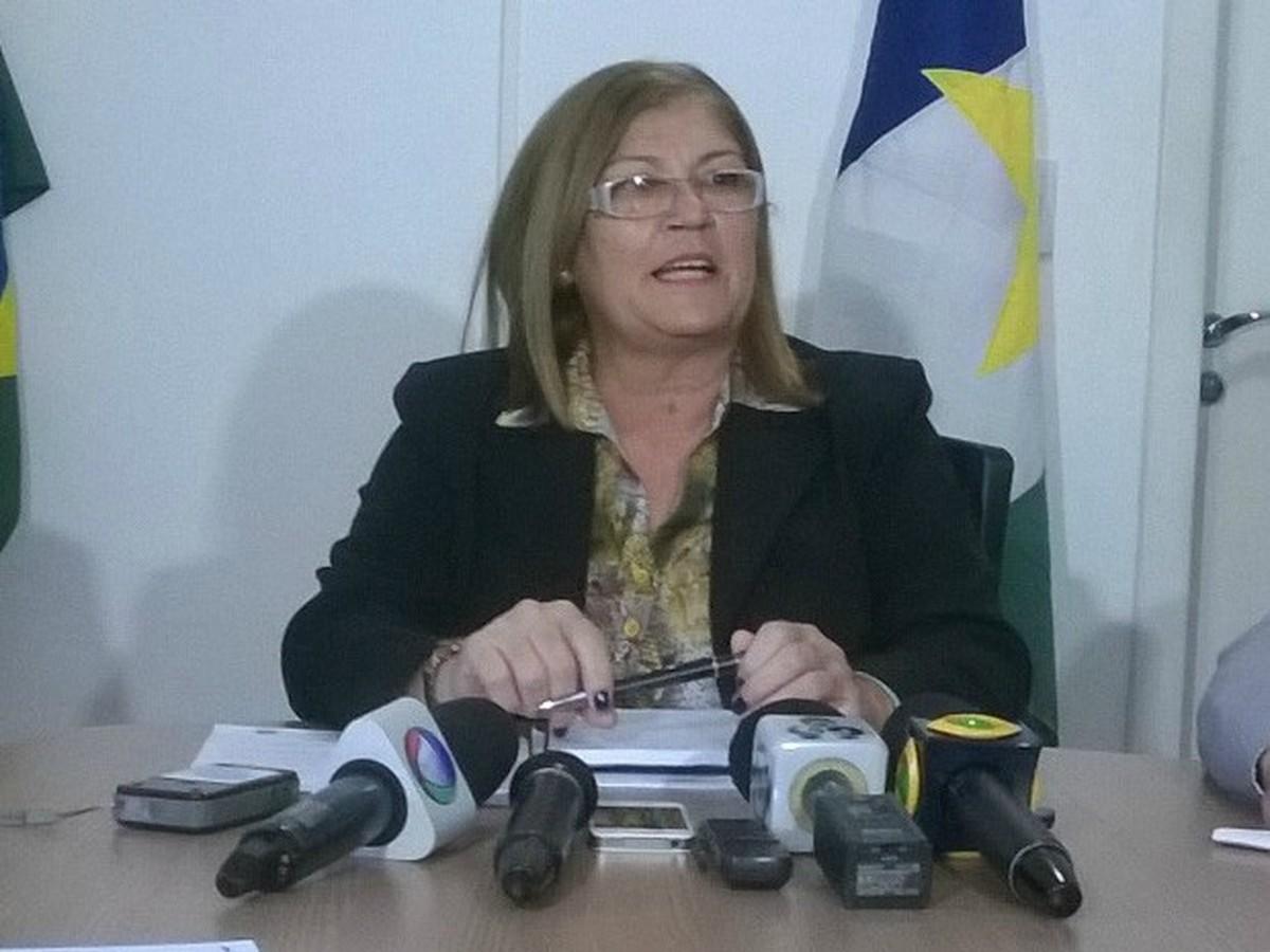 Delegada assume a Secretaria de Segurança Pública de Roraima como interina