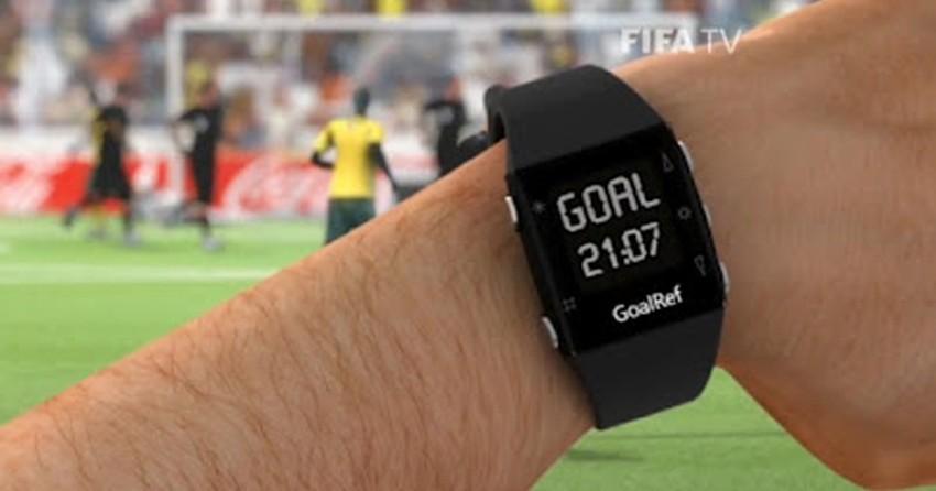 Fifa confirma Tecnologia de Linha de Gol na Copa do Mundo de 2014