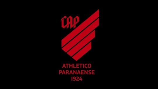 """""""A natureza do Atlético-PR é chocar, é querer ser diferente"""", diz Villani sobre novo visual do clube"""
