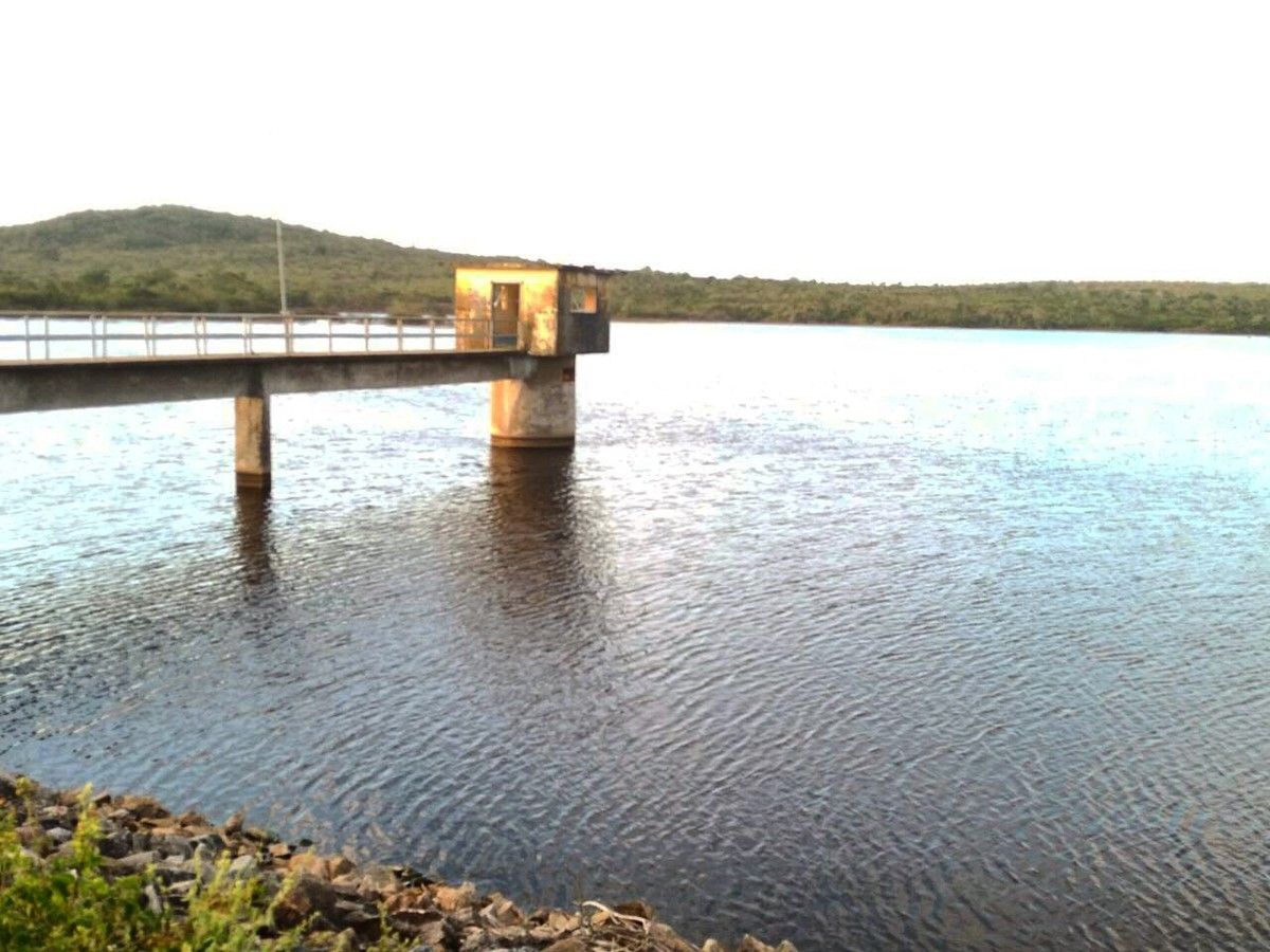 Barragem Ipaneminha sai do colapso após seis anos e volta a abastecer Alagoinha