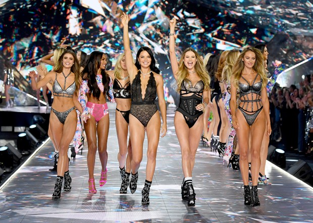 Victorias Secret Fashion Show 2018 (Foto: Getty Images)