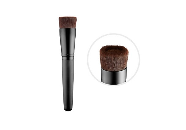 Pincel Perfect Face Brush, da BareMinerals - R$ 129 (Foto: Divulgação)