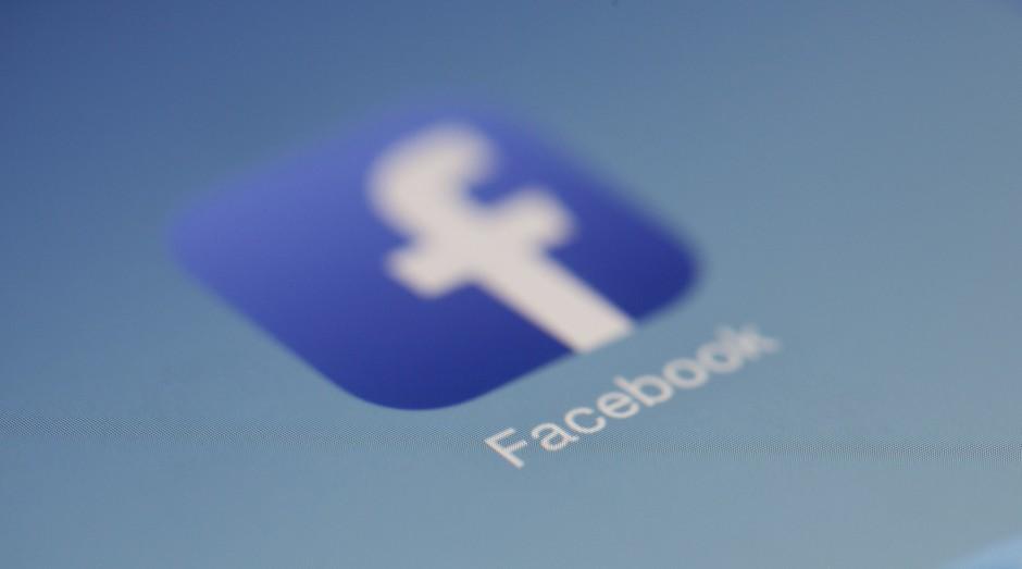 facebook, rede social, internet (Foto: Reprodução/Pexels)