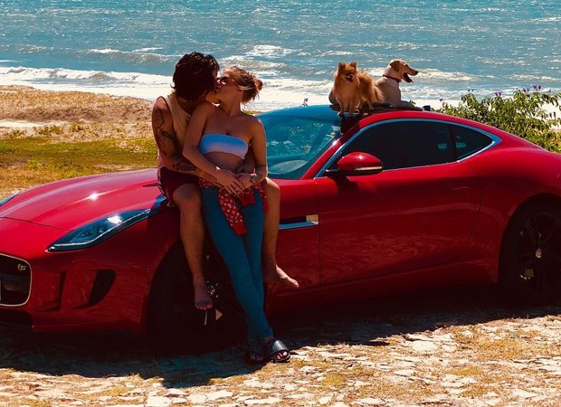 Whindersson Nunes e Luísa Sonza (Foto: Reprodução Instagram)