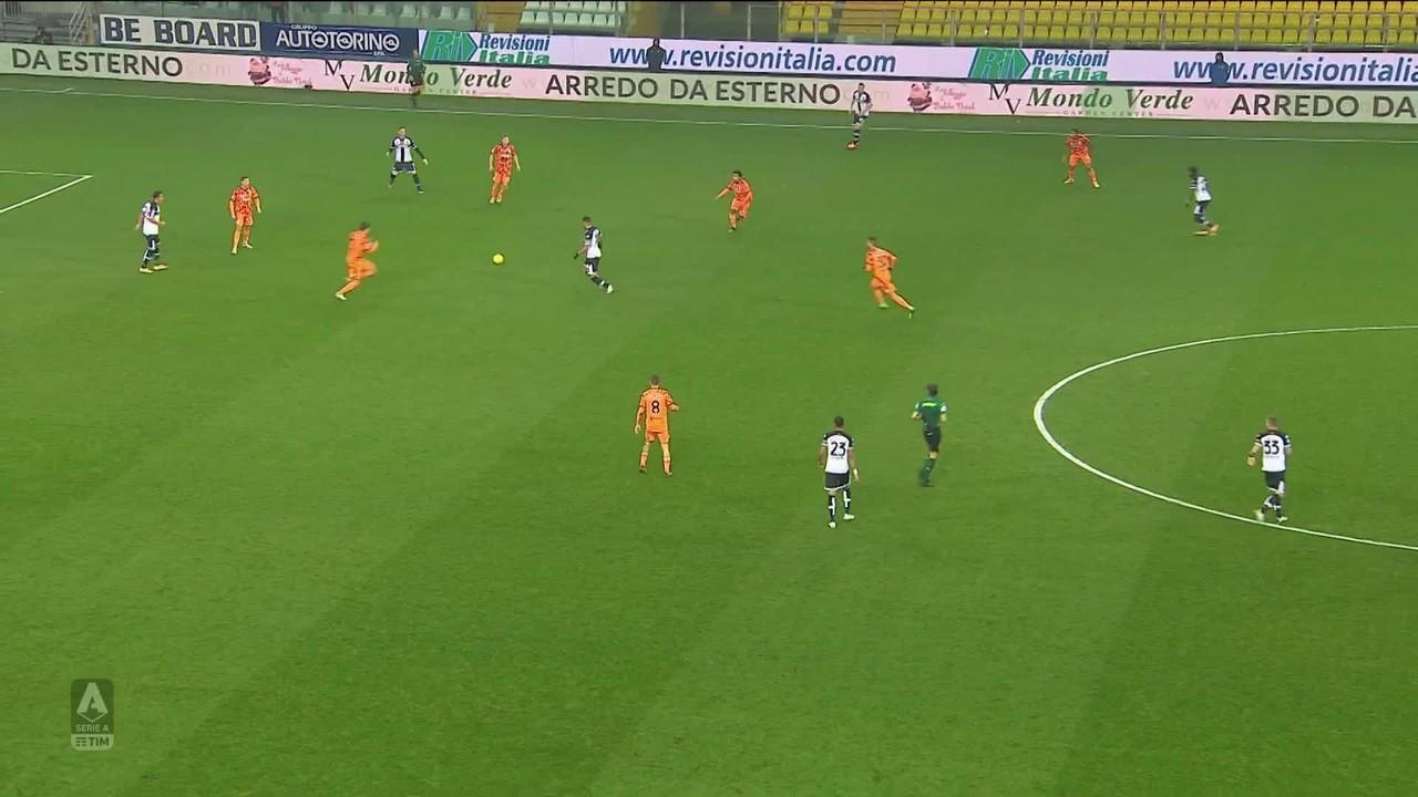 Melhores momentos: Parma 0 x 4 Juventus pelo Campeonato Italiano