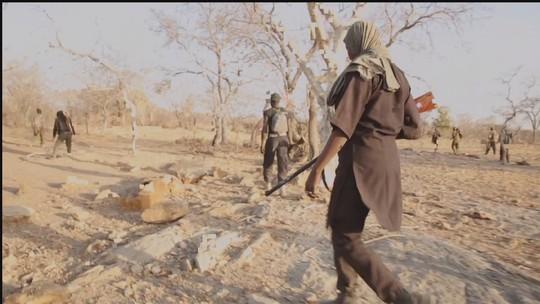 Documentário: Aisha, caçadora do Boko Haram
