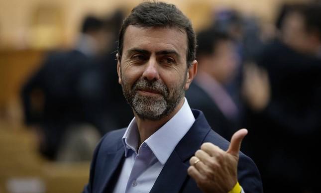 Marcelo Freixo: acenos para o PP podem ajudar a obter apoio na Baixada Fluminense