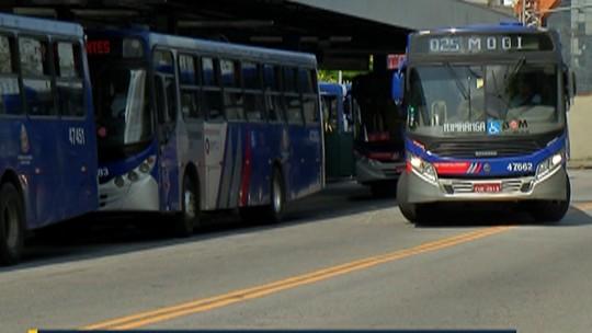Lei garante parada fora do ponto de ônibus intermunicipal para mulheres, idosos e deficientes no Alto Tietê