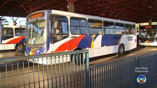 Empresas anunciam diminuição de ônibus, mas priorizam horários de pico