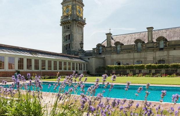 Conheça os hotéis em que Meghan Markle e o príncipe Harry ficarão na noite antes do casamento real (Foto: Divulgação)