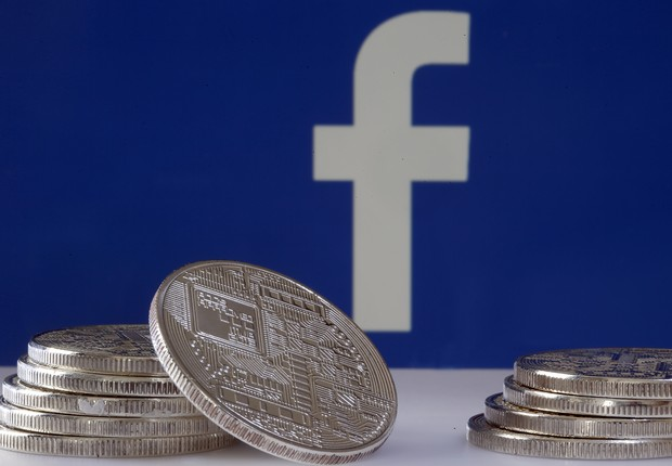 Facebook lança criptomoeda chamada Libra (Foto: Getty Images)