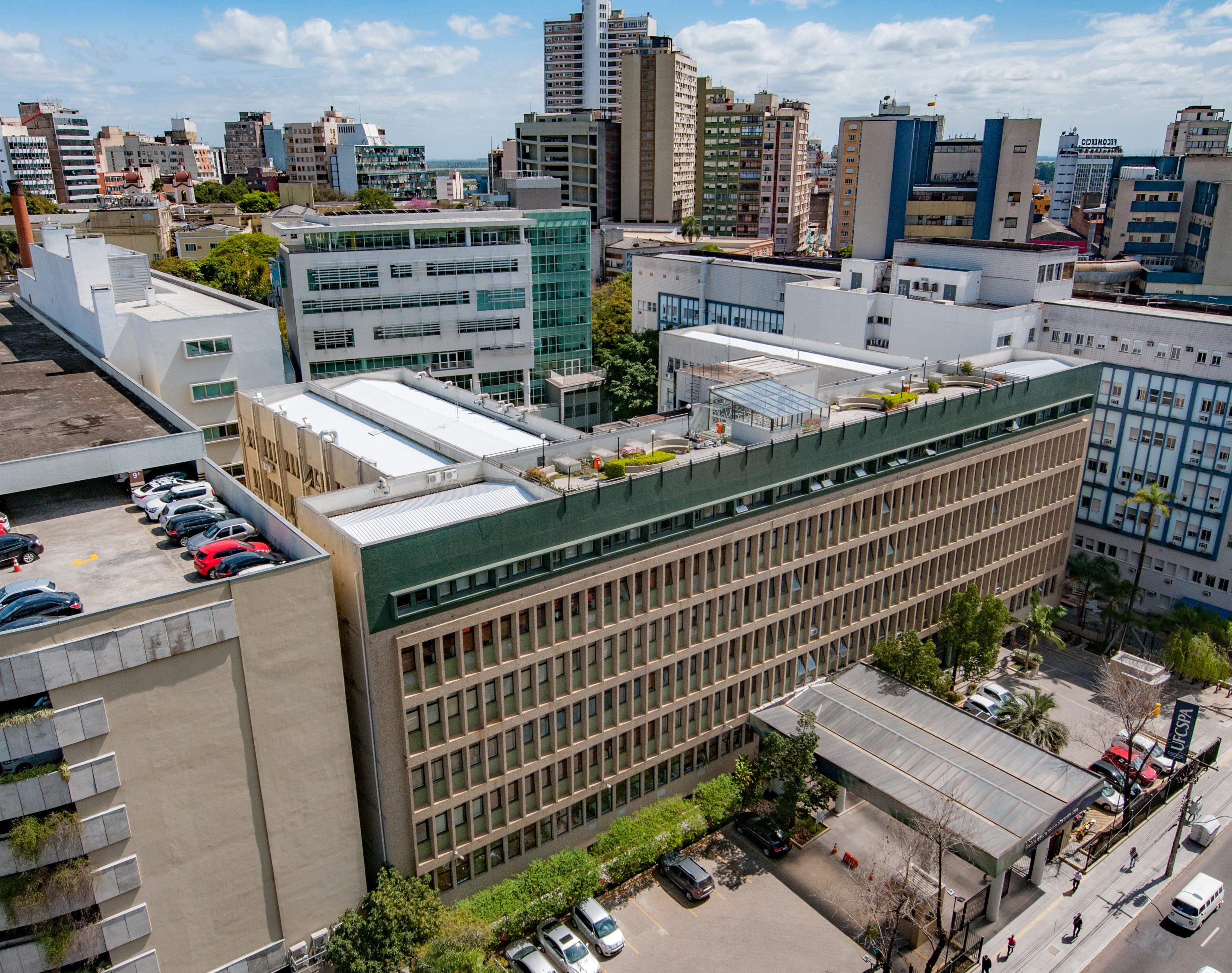 UFCSPA procura voluntários para exame de imunidade para coronavírus em Porto Alegre