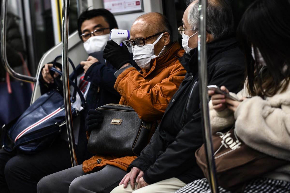 Japão planeja prorrogar estado de emergência em Tóquio até 21 de março, diz ministro japonês