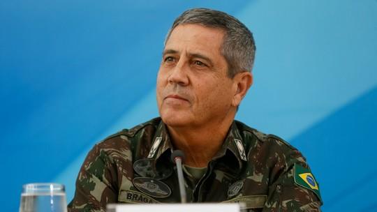 Foto: (Beto Barata/Presidência da República)