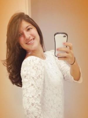 Sobrinha-neta de Sarney, Mariana Costa (Foto: Arquivo pessoal / Facebook)