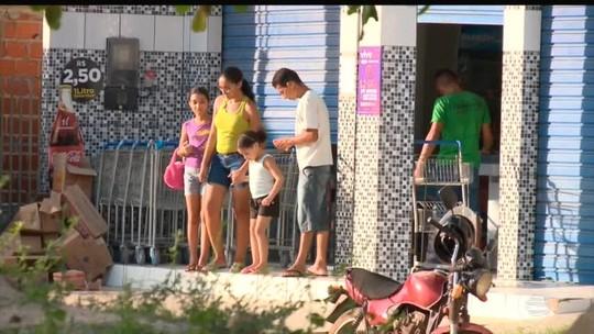 População de cidade do PI denuncia caos administrativo e financeiro