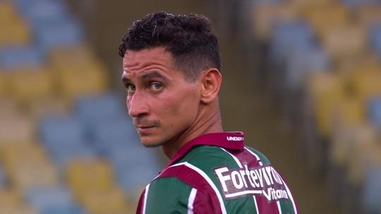 João Pedro é barrado após vaias, e Nem ganha vaga no Fluminense para o clássico com o Flamengo