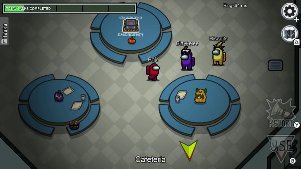 Among Us Como Funciona E Como Jogar Com Amigos Esports Ge