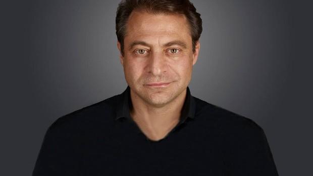 Peter H. Diamandis, Singularity University, (Foto: Divulgação)