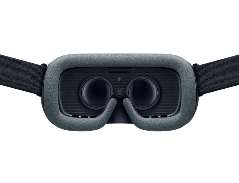 Samsung Gear VR 2017 (Foto: Reprodução)