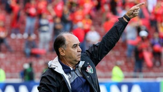 Foto: (Lucas Merçon/Fluminense FC)
