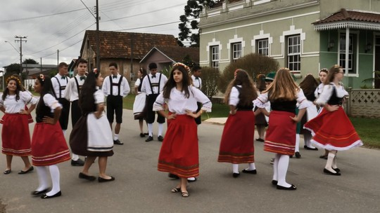 Conheça os alemães russos da colônia Mariental (parte 1)