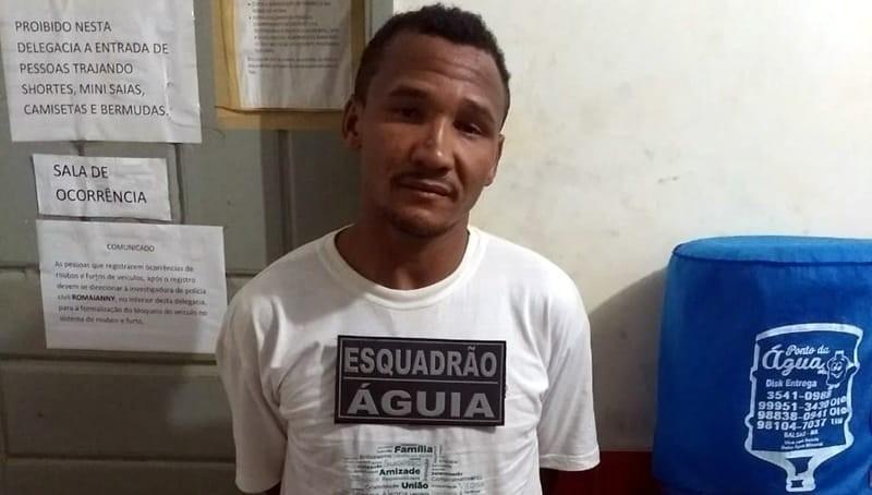 Detento que fugiu de presídio enquanto cuidava de animais é recapturado - Notícias - Plantão Diário