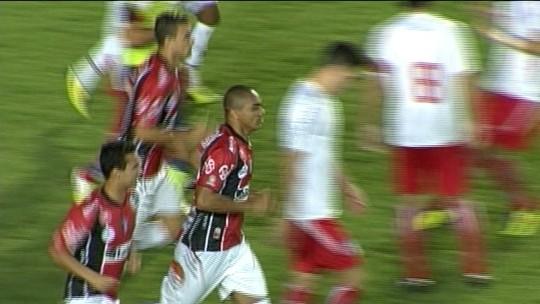 Playlist: reveja gols do atacante Lima pelo Joinville