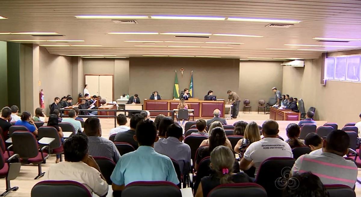 Mutirão da Justiça do Amapá vai realizar 58 audiências de crimes dolosos contra a vida em novembro