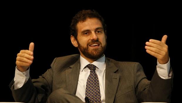 Caio Megale, nome escolhido para ocupar Secretaria de Indústria Comércio e Inovação, do Ministério da Economia (Foto: Reprodução/Estadão)